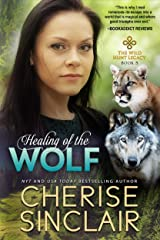 Healing of the Wolf (The Wild Hunt Legacy Book 5) Kindle Edition
