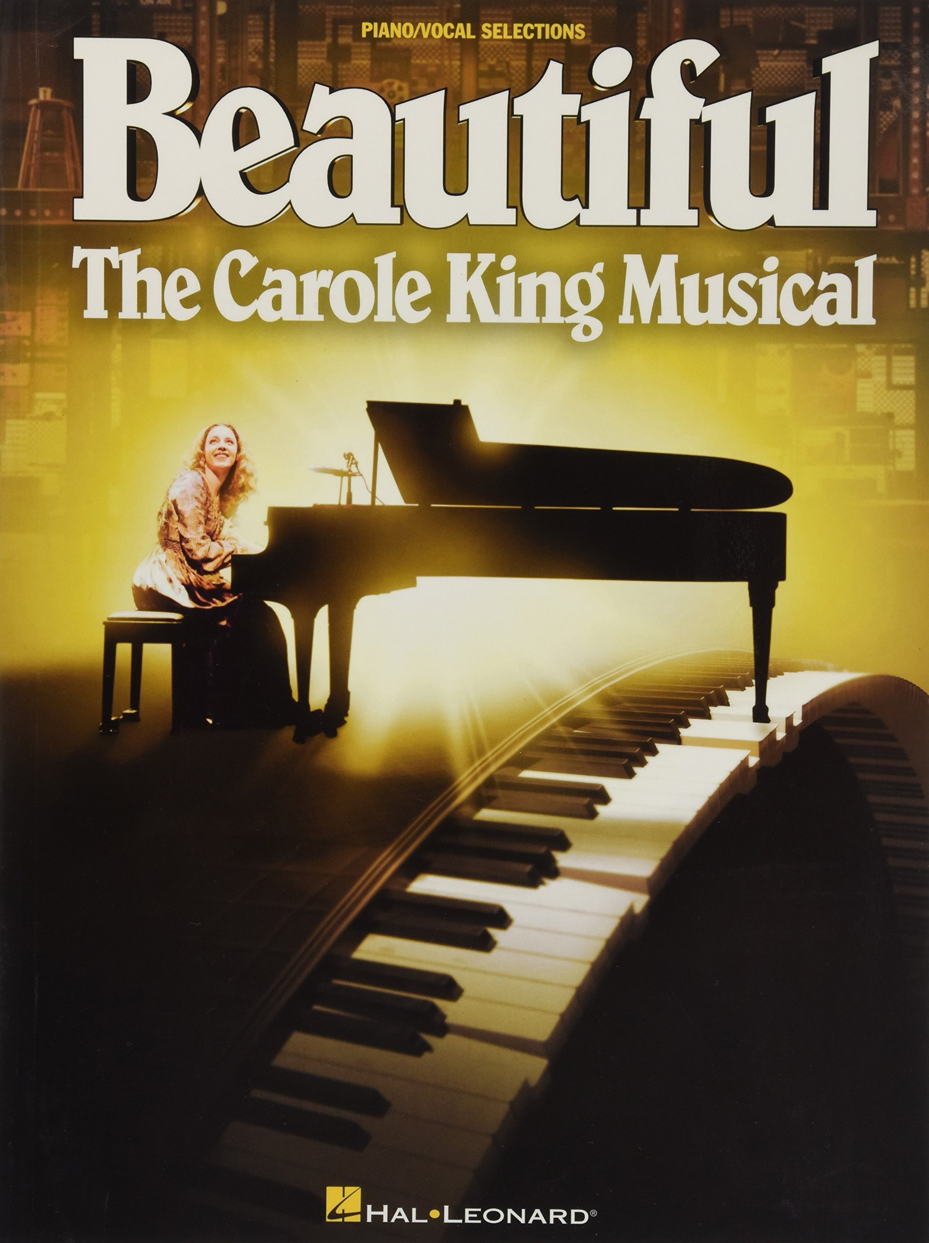 Beautiful: The Carole King Musical: Vocal Selections pdf