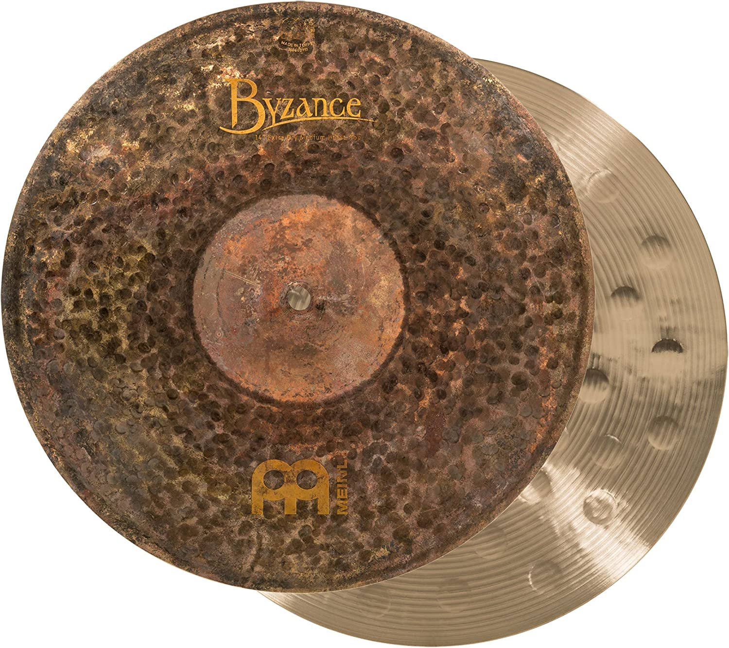 Best Hi Hat Cymbal
