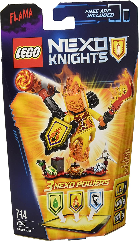 LEGO Nexo Knights - Ultimate Flama