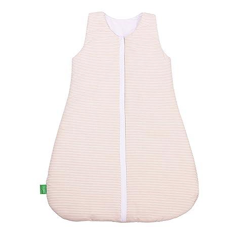 lulando – Saco de dormir para bebé para recién nacidos y niños pequeños Verano Saco de
