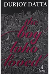 The Boy Who Loved Paperback