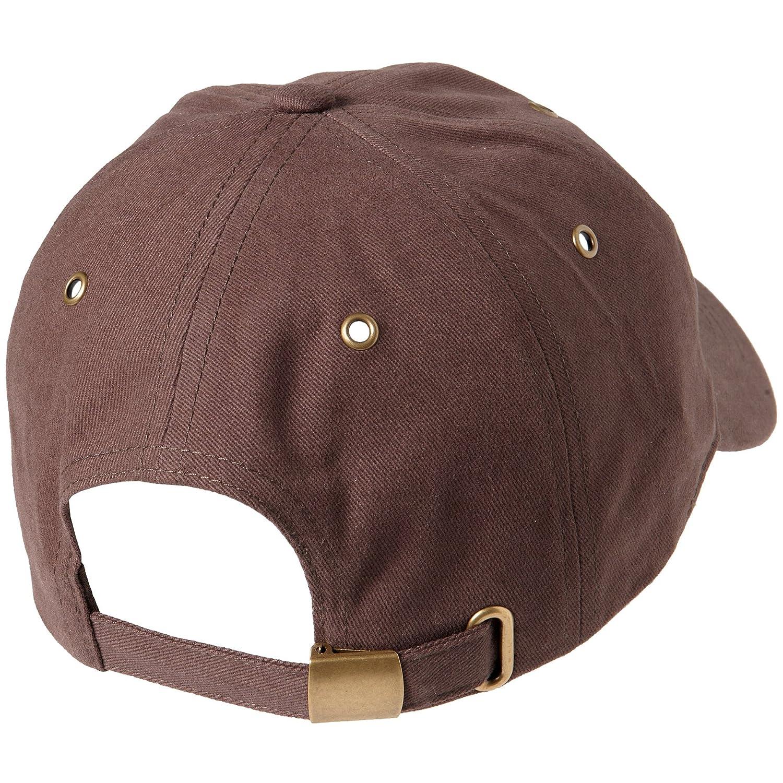 d6b8ab9952 Tom Tailor Herren Basecap Mütze 6-Panel-Cap Base Cap Kappe einfarbig:  Amazon.de: Bekleidung