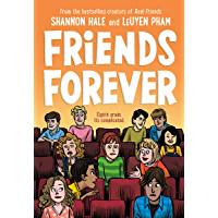 Friends Forever (English Edition)