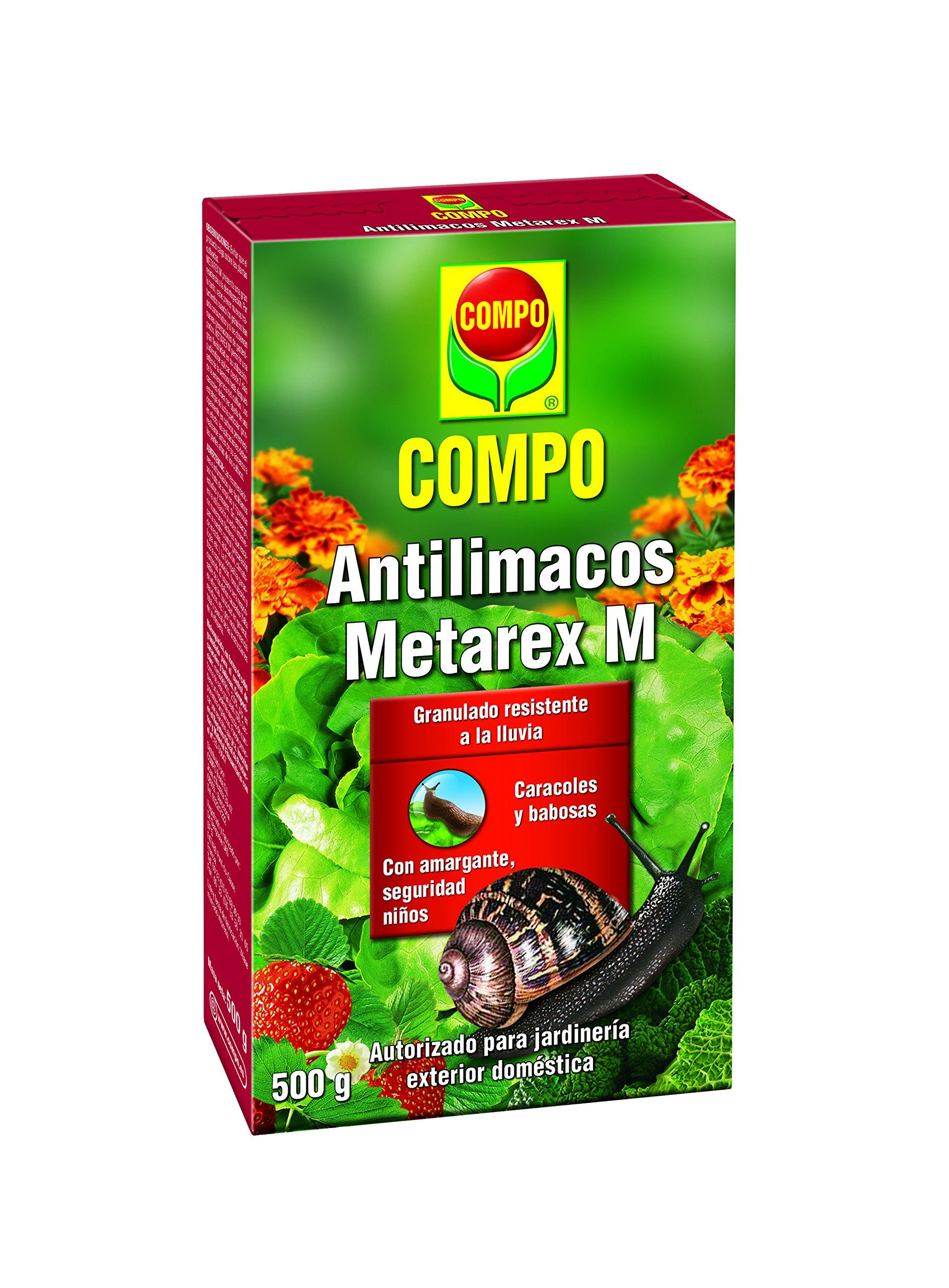 Amazon.es: COMPO Iberia: Protección Plantas