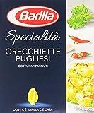Barilla - Orecchiette Pugliesi, Pasta di Semola di Grano Duro - 500 g
