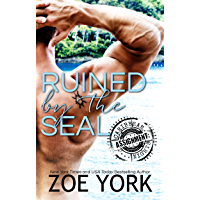 Ruined by the SEAL (Hot Caribbean Nights Book 1) (English Edition)