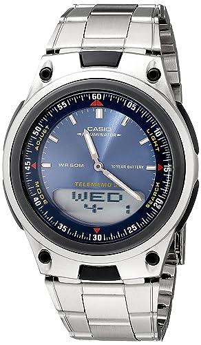 Casio AW80D-2AV – Reloj