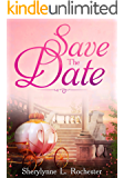Save The Date: You're Next (Faith Romance Series)