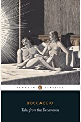 Tales from the Decameron (Penguin Classics) Kindle Edition
