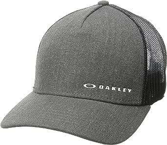 Oakley Chalten Gorra Worn: Oakley: Amazon.es: Ropa y accesorios