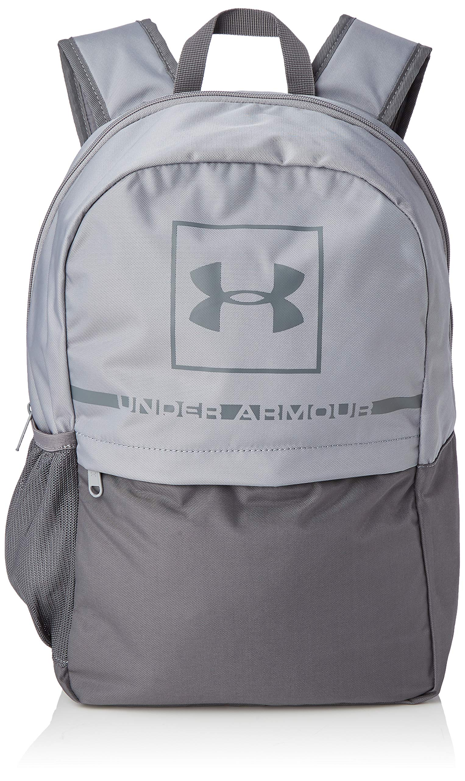 Under Armour Project 5 Backpack Rucksack Sports Bag Grey by Under Armour