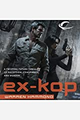 Ex-KOP Audible Audiobook