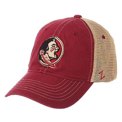 aba0c488293cb Amazon.com   Zephyr NCAA Florida State Seminoles Men s Institution ...