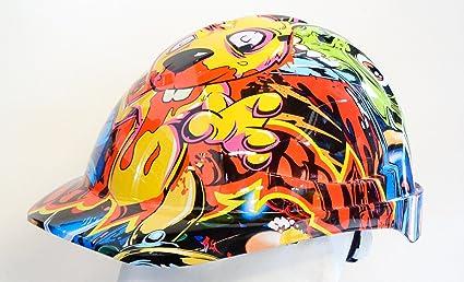 Gorro duro, casco de seguridad (gorra de robo)