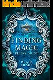 Piper's Quest (Finding Magic Book 7)