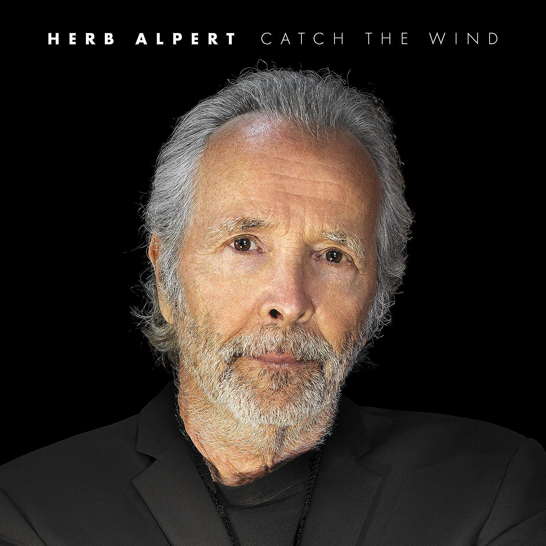 Herb Alpert - Catch The Wind - Amazon.com Music