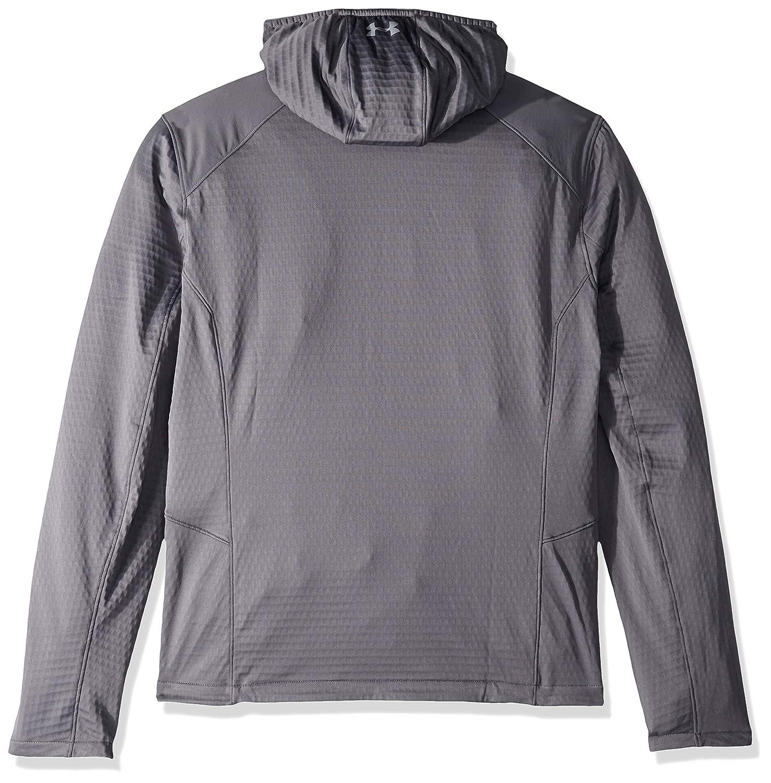 c5d0cc3a Amazon.com: Under Armour Men's ColdGear Reactor Exert Jacket: Sports &  Outdoors