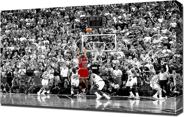 Lilarama USA 1998 NBA Finals Michael