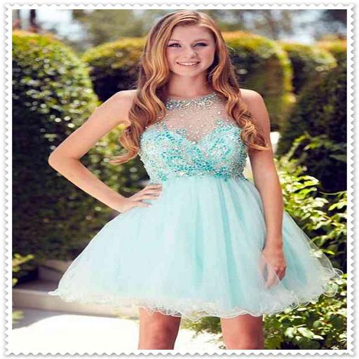Homecoming Dress Ideas -