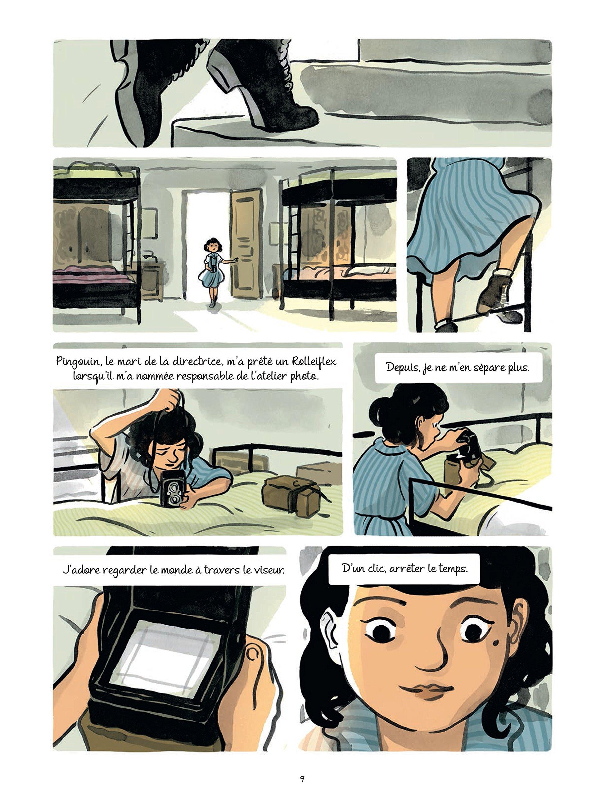 Guerre de catherine BD (la): Amazon.es: Claire Fauvel, Julia Billet: Libros en idiomas extranjeros