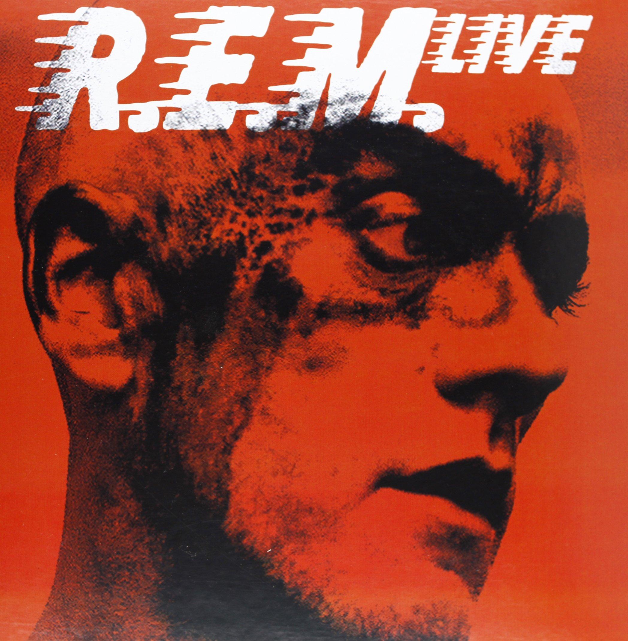 R.E.M. Live [Vinyl]