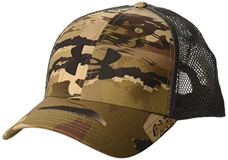 9c4adbdf03008 ... best price under armour mens camo mesh cap 2.0 ua barren camo 999 black  bdaa6 e66f3