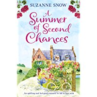 A Summer of Second Chances: An uplifting and feel-good romance to fall in love with (Welcome to Thorndale Book 3)