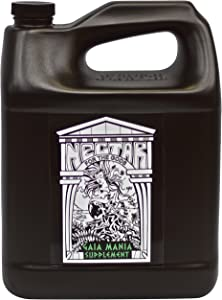 Nectar For The Gods Gaia Mania Standalone Nutrient for Home Gardeners, 1-Gallon