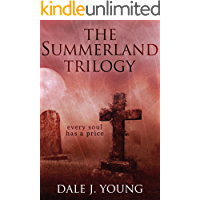 The Summerland Trilogy: The Complete Collection