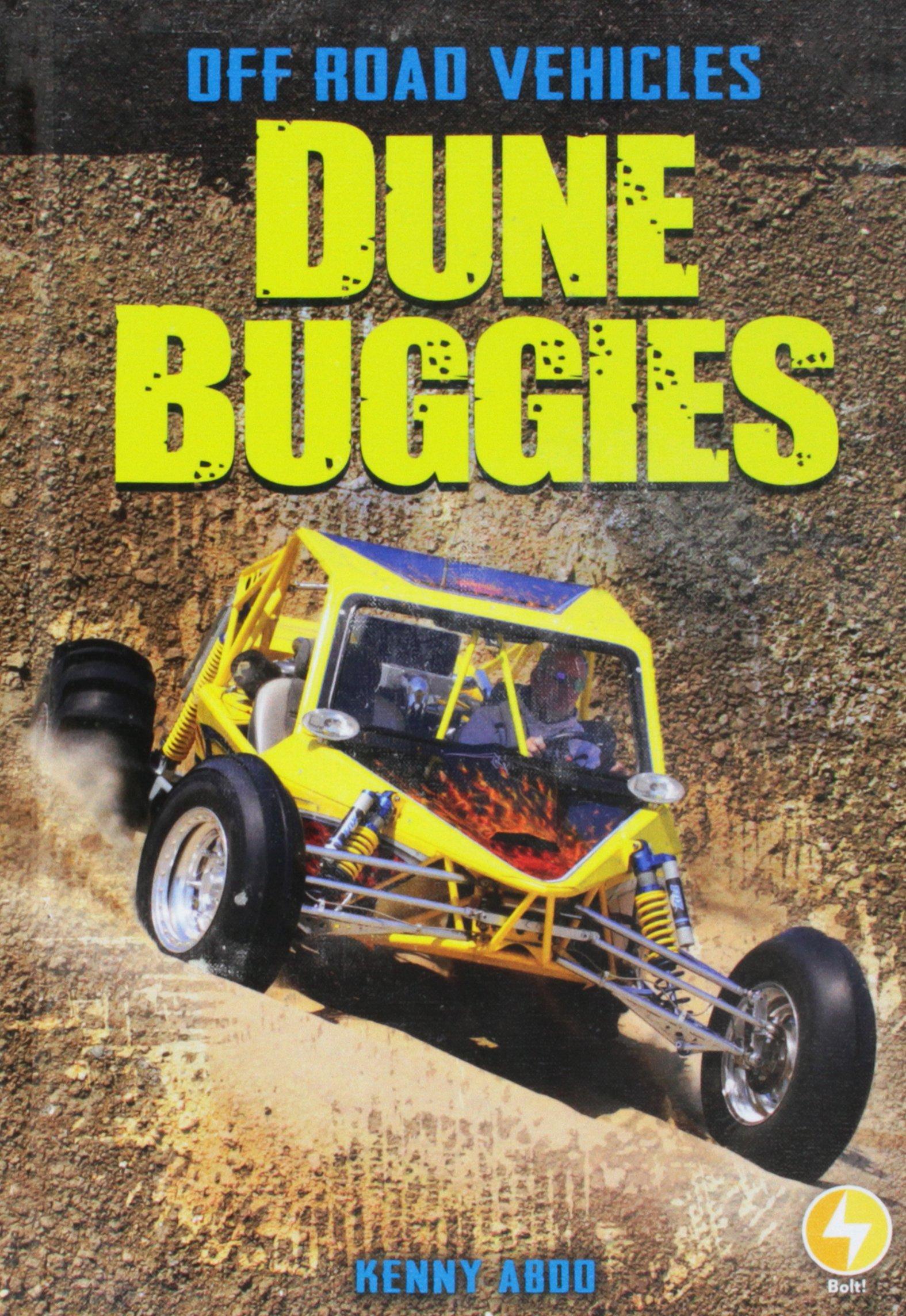 Dune Buggies (Off Road Vehicles): Amazon co uk: Kenny Abdo