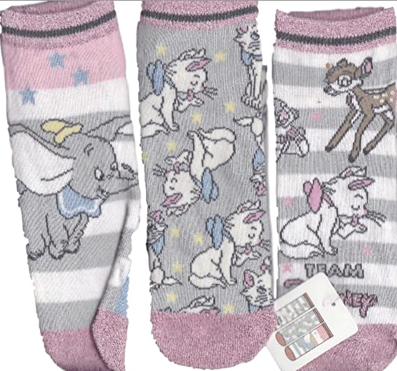 Primark Disney - Calcetines cortos - para mujer rosa rosa: Amazon.es: Ropa y accesorios