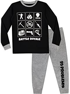 Battle Royale Boys Gaming T Shirt Amazon Ca Clothing Accessories