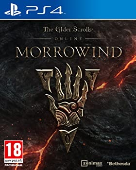 The Elder Scrolls Online: Morrowind inkl. The Discovery Pack [PS4]