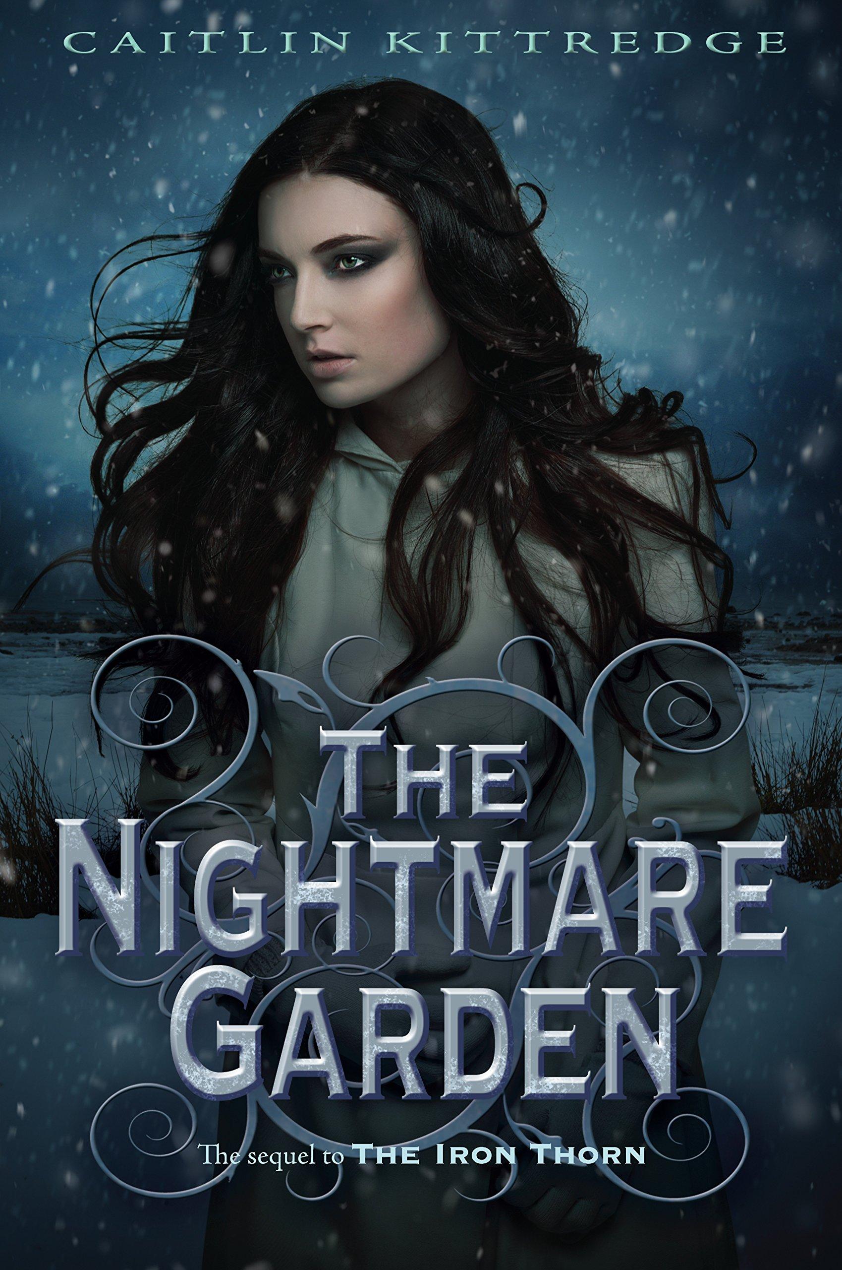The Nightmare Garden PDF