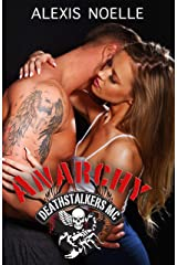 Anarchy (Deathstalkers Book 10) Kindle Edition