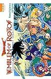 Dragon Quest - Emblem of Roto Vol.9