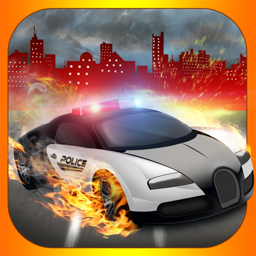 Gti Drive 3 - Gangsta Driver: Mad Nitro Cop Warrior - Real GTI Racing