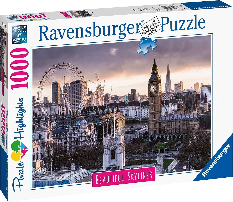 X 1000pc Jigsaw Puzzle