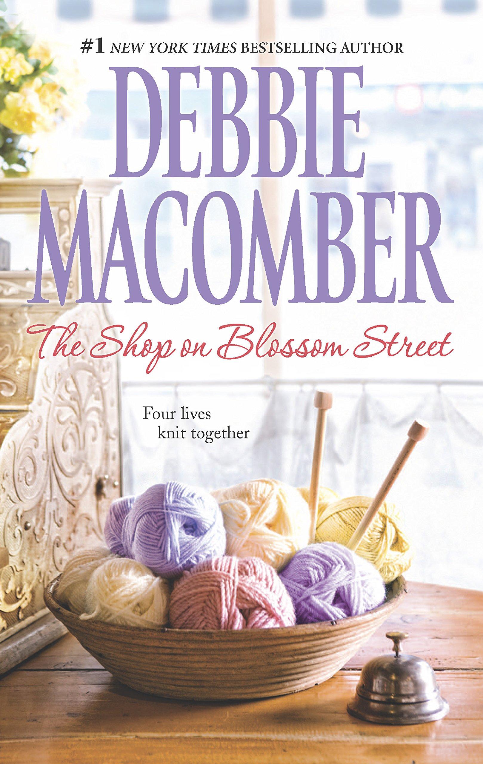 Download The Shop on Blossom Street (A Blossom Street Novel) pdf
