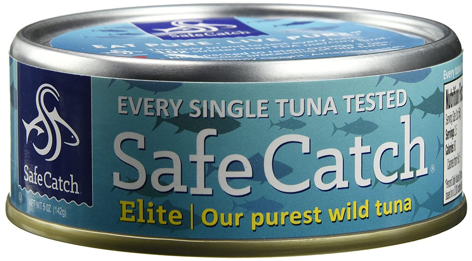 Best canned tuna buyer 39 s guide and reviews may 2018 for Tuna fish can