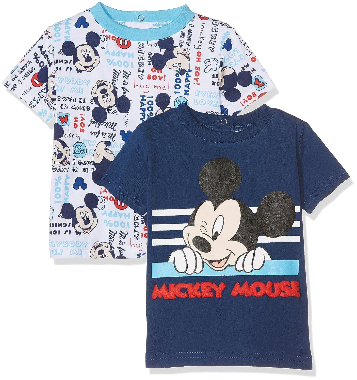 Disney Baby Boys' Clothing Set EP0205
