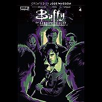 Buffy the Vampire Slayer #4 (English Edition)