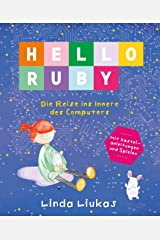 Hello Ruby: Die Reise ins Innere des Computers (German Edition) Kindle Edition