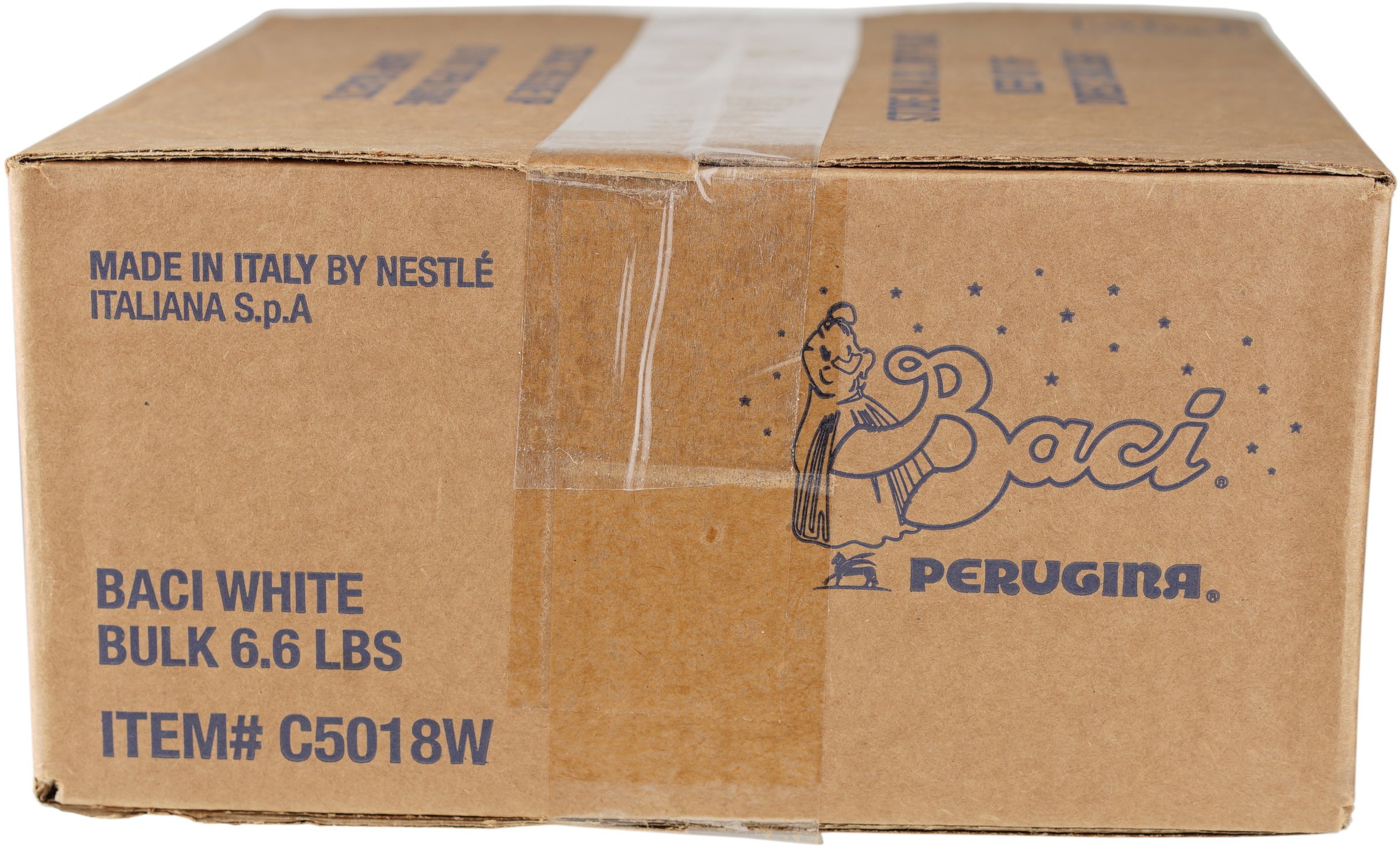 Perugina Baci Chocolate Bulk Box, White, 6.6 Pound by Perugina (Image #6)