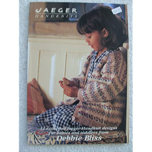 Jaeger Knitting Patterns Amazon