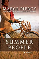 Summer People: A Novel Kindle Edition