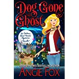 Dog Gone Ghost (Southern Ghost Hunter Mysteries)