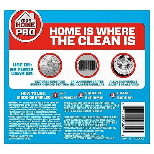 Amazon.com: Mr. Clean Magic Eraser Extra Durable Scrubber ...