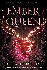 Ember Queen (Ash Princess) Hardcover